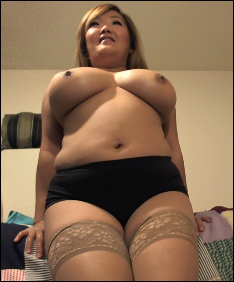Asian bbw webcam